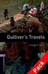 GULLIVERS TRAVEL + CD