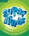 SUPER MINDS 2 WB