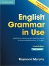 GRAMMAR IN USE.(+KEY-CD)