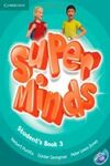SUPER MINDS 3�EP ST+CD 12