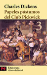 PAPELES P�STUMOS DEL CLUB PICKWICK, 3