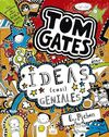 TOM GATES. IDEAS (CASI) GENIALES