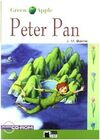 PETER PAN + CD