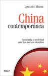 CHINA CONTEMPOR�NEA
