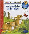LAS CR�AS DE LOS ANIMALES