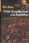 1936: EL ASALTO FINAL A LA REP�BLICA