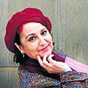 Luisa Villar Liébana
