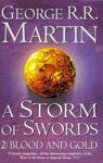 STORM OF SWORDS BOOK 3 PART 2 BLOOD AND