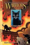 WARRIORS. RAVENPAW'S PATH 1:  SHATTERED PEACE
