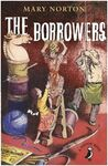 THE BORROWERS (PUFFIN MODERN CLASSICS RELAUNCH)