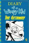 DIARY OF A WIMPY KID. 12: THE GETAWAY