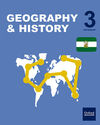 INICIA DUAL - GEOGRAPHY AND HISTORY - 3º ESO - STUDENT'S BOOK (ANDALUCÍA)