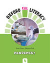 OXFORD CLIL LITERACY - PANDEMIC!