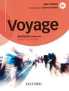 VOYAGE B1 WORKBOOK WITHOUT KEY AND DVD PACK