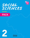 NEW THINK DO LEARN SOCIAL SCIENCES 2. CLASS BOOK + STORIES PACK (MADRID)