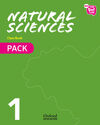 NEW TDL NATURAL SCIENCES 1. CLASS BOOK + STORIES PACK