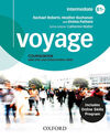 VOYAGE B1+. STUDENT'S BOOK + WORKBOOK+ OXFORD ONLINE SKILLS PROGRAM B1+ (BUNDLE