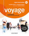 VOYAGE B2. STUDENT'S BOOK + WORKBOOK+ OXFORD ONLINE SKILLS PROGRAM B2 (BUNDLE 1)