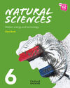 NEW THINK DO LEARN NATURAL SCIENCES 6. CLASS BOOK. MATTER, ENERGY AND TECHNOLOGY