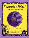 WINNIE THE WITCH 6 BOOKS AND 2 CD COLLECTION