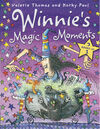 WINNIE MAGIC MOMENTS