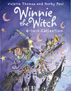 WINNIE THE WITCH 6 IN 1 COLLECTION