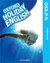 (CAT).(19).HOLIDAY ENGLISH 1R ESO PACK (3RD.REVISED EDITION