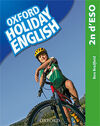 HOLIDAY ENGLISH 2 ESO PACK CATALA THIRD REVISED EDITION