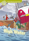 OXFORD READ AND IMAGINE 3. HIGH WATER MP3 PACK