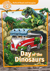 ORI 5 DAY OF THE DINOSAURS MP3 PK