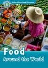 ORD 6 FOOD AROUND THE WORLD MP3 PK
