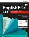 ENGLISH FILE 4TH EDITION C1.1. STUDENT'S BOOK AND WORKBOOK WITHOUT KEY PACK