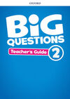 BIG QUESTIONS 2. TEACHER'S BOOK