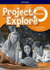 PROJECT EXPLORE STARTER. WORKBOOK PACK