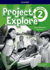 PROJECT EXPLORE 2. WORKBOOK PACK