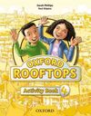 ROOFTOPS 4 - ACTIVITY BOOK