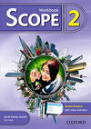 SCOPE 2 - WORKBOOK + ONLINE PRACTICE PACK