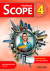 SCOPE 4 - WORKBOOK + ONLINE PRACTICE PACK