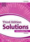 SOLUTIONS INT PLUS WB 3ED