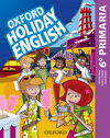 HOLIDAY ENGLISH 6.º PRIMARIA. STUDENT'S PACK 6RD EDITION. REVISED EDITION