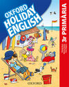 HOLIDAY ENGLISH 3.º PRIMARIA. PACK (CATALÁN) 3RD EDITION. REVISED EDITION