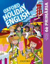 HOLIDAY ENGLISH 6.º PRIMARIA. PACK (CATALÁN) 3RD EDITION. REVISED EDITION