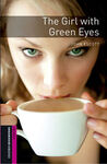 THE GIRL WITH GREEN EYES MP3 PACK