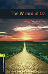 OXFORD BOOKWORMS LIBRARY 1. THE WIZARD OF OZ MP3 PACK