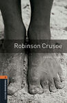 ROBINSON CRUSOE. OBL 2. MP3. OXFORD 16