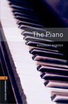 THE PIANO MP3 PACK.- OXFORD BOOKWORMS LIBRARY 2
