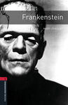 OXFORD BOOKWORMS LIBRARY 3. FRANKENSTEIN MP3 PACK
