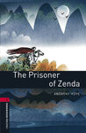 OXFORD BOOKWORMS LIBRARY 3: THE PRISONER OF ZENDA MP3 PACK
