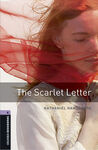 OXFORD BOOKWORMS LIBRARY 4. THE SCARLETT LETTER MP3 PACK