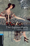 OXFORD BOOKWORMS LIBRARY 5 - THE GARDEN PARTY AND OTHER STORIES (MP3 PACK)